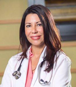 Carmen Mora, NMD