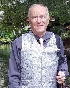 Dennis Harper, DC