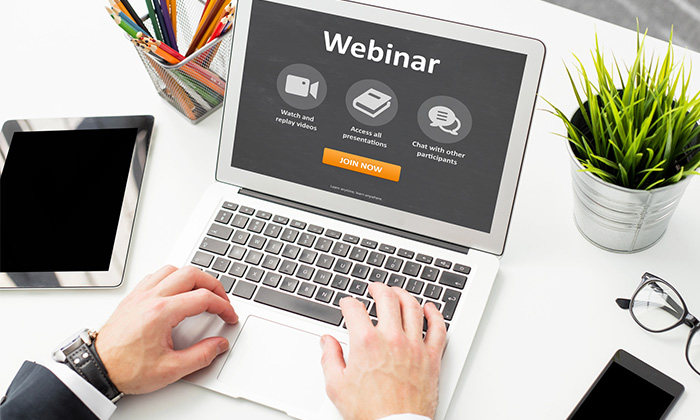 Don't Miss The HRS Webinar Happening 8/2/2018!
