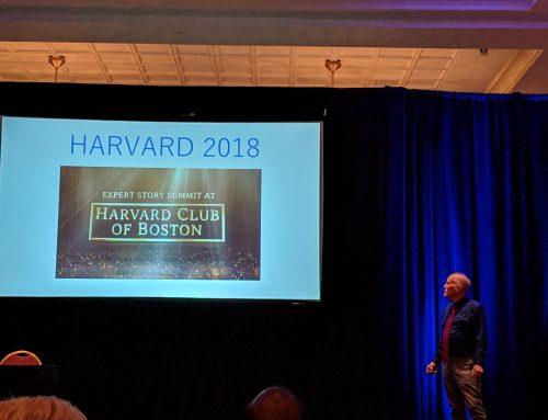 Dr. Harper Speaks at Boston BioLife Event in Florida!