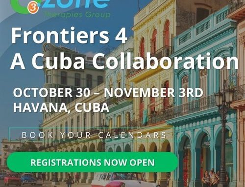 Frontiers 4 – A Cuban Collaboration, October 30 – November 3rd, 2019!